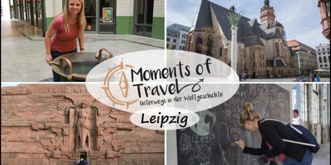 Leipzig Reisetipps: Die 20 schönsten Sehenswürdigkeiten für euren Kurztrip