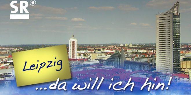 Leipzig sehr cool.  Der perfekte Kurztrip.