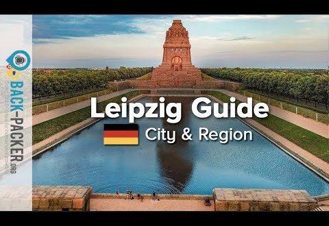 Deutschlands am meisten unterschätzte Stadt: Leipzig - Aktivitäten & Sehenswürdigkeiten (Reiseführer)