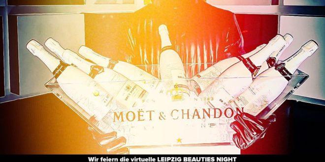 GEWINNSPIEL: Am Samstag, 02. Mai hätten wir unsere legendäre Leipzig Beauties Ni...