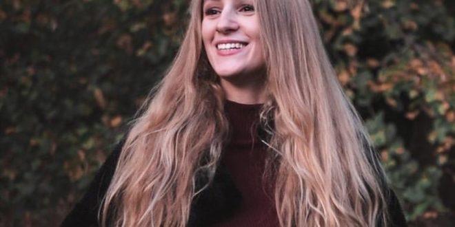 """Heute stellen wir euch vor: @_jana_l.r aus Leipzig: """"Hallo :) ich bin Jana, 20 J..."""