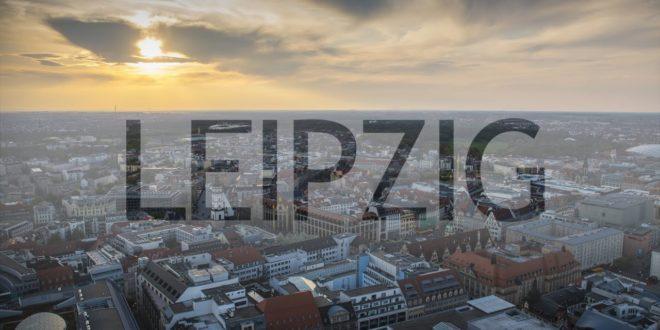 Leipzig: Ein Tag in einer Minute  Expedia