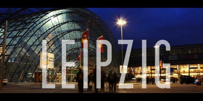 Leipzig |  Zeitrafferfilm |  Tag-und Nacht