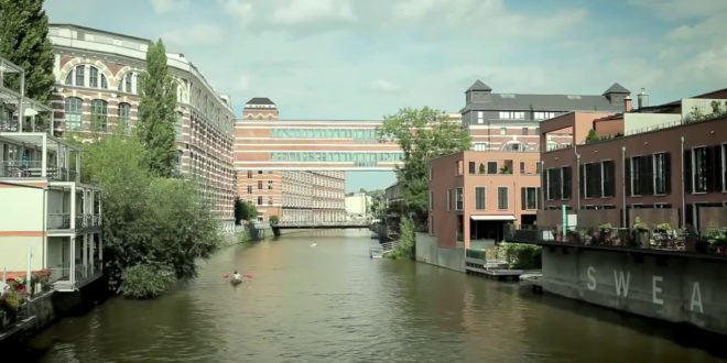 Leipzig - eine faszinierende Stadt im Herzen Europas