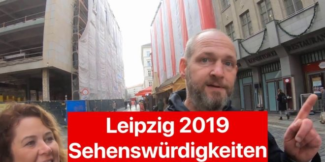 Leipzigs schönste Sehenswürdigkeiten und Führung durch Moritzbastei # 230