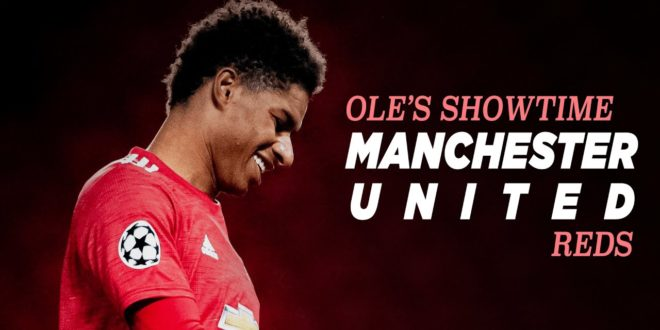 Manchester United gegen RB Leipzig - Ole's Showtime Reds