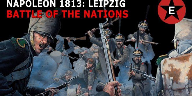 Napoleon 1813: Schlacht der Nationen
