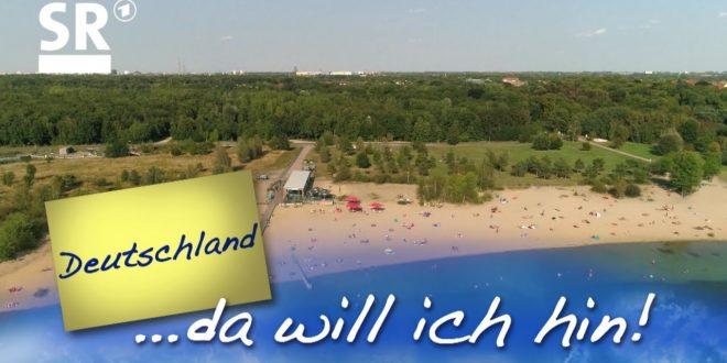Reisetipps für Deutschland - Leipzig und das Saarland