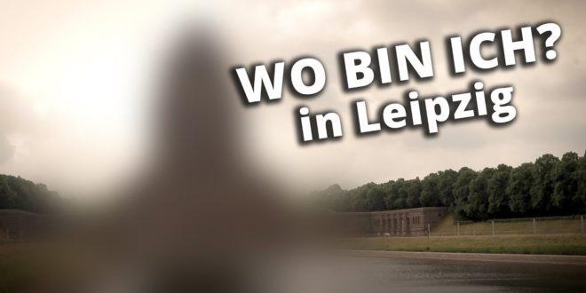 Sehenswürdigkeiten in Leipzig - Wo bin ich?