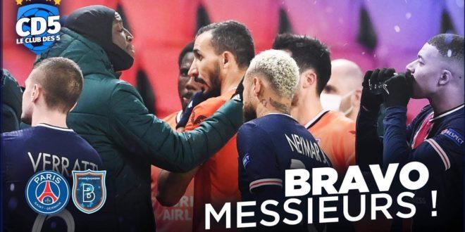 Barcelone gegen Juve (0-3) / Leipzig gegen Man.  United (3-2) LIGUE DES CHAMPIONS - Débriefs # 849 - # CD5
