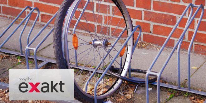 Fahrradtor: Leipziger Polizisten verkaufen gestohlene Fahrräder    Genau    MDR