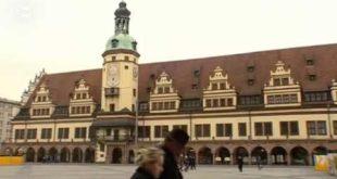 JS Bach - in Eisenach, Koethen & Leipzig    Entdecken Sie Deutschland