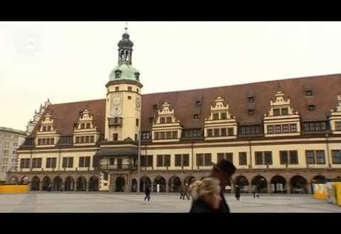 JSBach en Eisenach, Köthen y Leipzig |  Destino Alemania