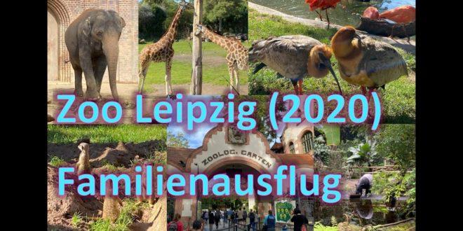 Leipziger Zoo (2020) - Bootsfahrt nach Gondwanaland