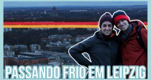 O que fazer em Leipzig - Mercados de Natal na Alemanha - Alemanizando
