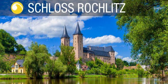 Schloss Rochlitz    Schlösser in Sachsen    Schlösserland Sachsen