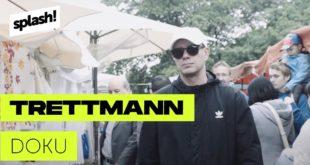 Trettmann-Dokumentarfilm: Nur damit Sie wissen, woher ich komme - In Chemnitz, Leipzig & Berlin