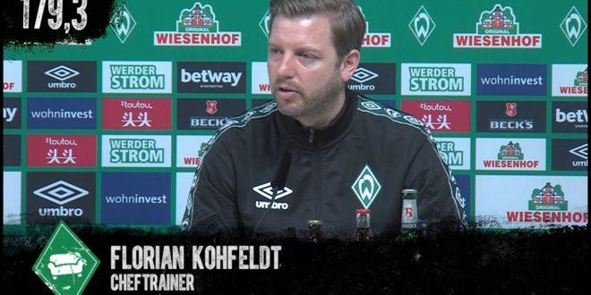 Werder Bremen gegen RB Leipzig: Die Höhepunkte der Pressekonferenz in 189,9 Sekunden