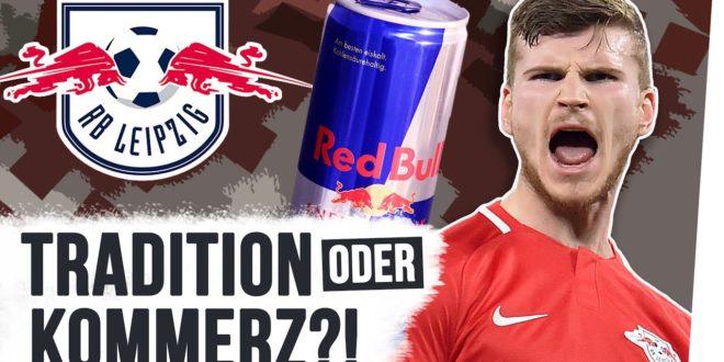 Bei RB Leipzig ist alles nur kommerziell ?!  |  Analyse