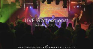 C3 LEIPZIG |  LIVE ANBETUNG