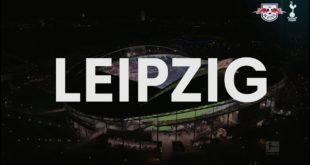 Das ist Leipzig.