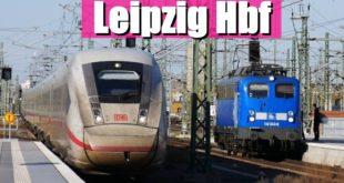 [Doku] Leipziger Hauptbahnhof (2020)