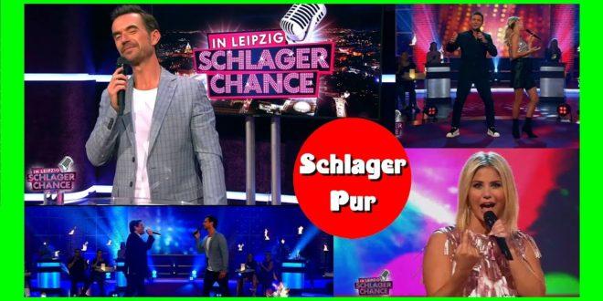 Florian Silbereisen präsentiert: Schlager Chance in Leipzig (16. Oktober 2020)