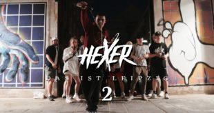 HeXer - Dies ist Leipzig 2 (Offizielles Video)