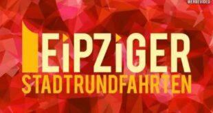Eine Stadtrundfahrt mit den Leipziger Stadtrundfahrten