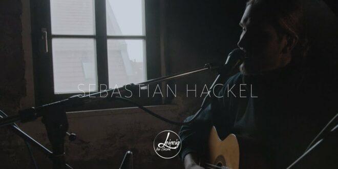 Sebastian Hackel - Die Angst    Leipziger Live Sessions