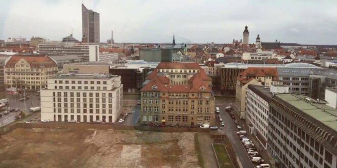 Das Westin Leipzig