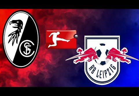 Freiburg - RB Leipzig: Spielvorhersage - BUNDESLIGA - Runde 24
