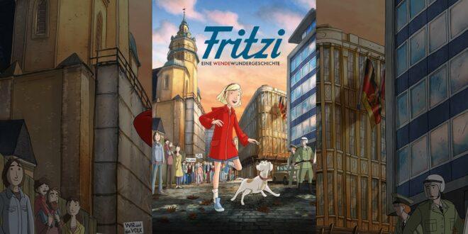 Fritzi - Eine drehende Wundergeschichte