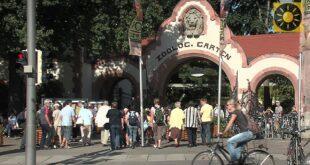 """LEIPZIG - Sachsen """"Stadterfahrung Stadt Leipzig"""" Teil 2 DEUTSCHLAND - Sachsen"""