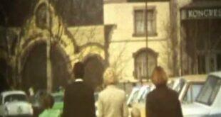 Leipzig 1979, 8 mm Filmaufnahmen vom Zoo-Besuch in Leipzig neu