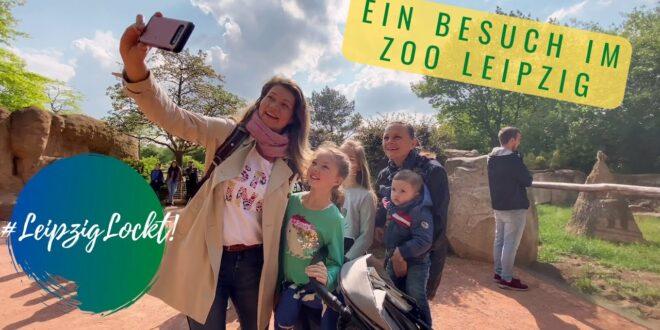 #LeipzigLockt: Auf in den Leipziger Zoo!