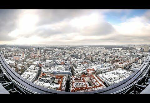 Leipziger Highlights - Ein Wintermärchen, 2021, Leipziger Highlights - Ein Wintermärchen