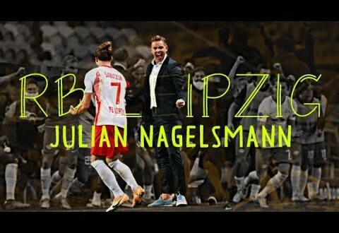 RB Leipzig Lolos Dramatis, Julian Nagelsmann Fantastis!