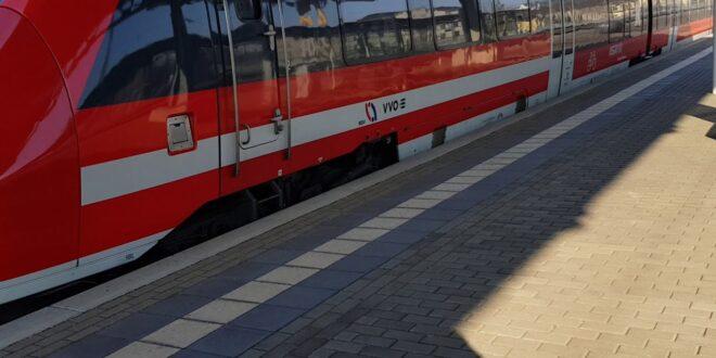 RE 50 Von Dresden hbf Riesa Und RE 50 Leipzig hbf