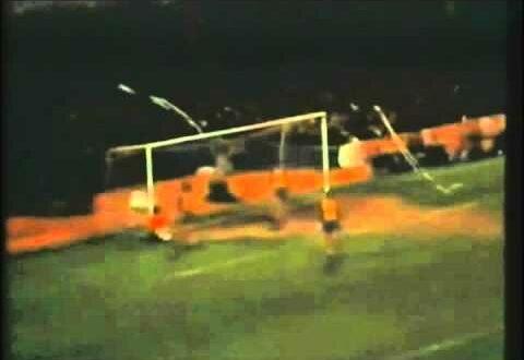 1974 24. April Tottenham Hotspur England 2 Lokomotive Leipzig Ostdeutschland 0 UEFA-Pokal