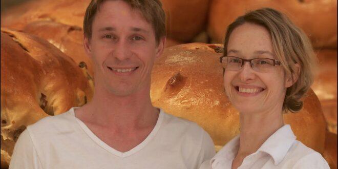 Bäckerei Göbecke Leipzig