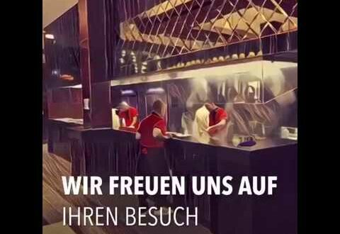 Bild Video Gourmet Palast Leipzig