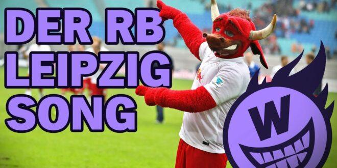 Das Lied von RB Leipzig
