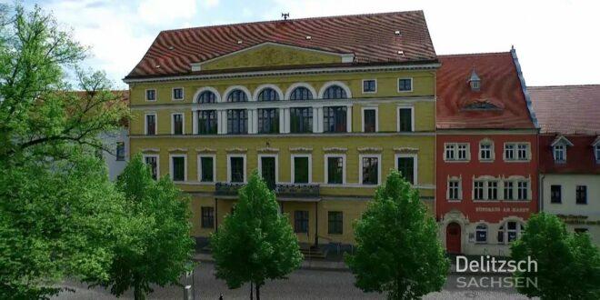 Delitzsch - Stadt der Türme