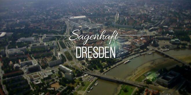 Fabelhaft - Dresden