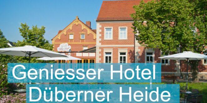 Hotel Dübener Heide in Krippehna - Travdo Hotels