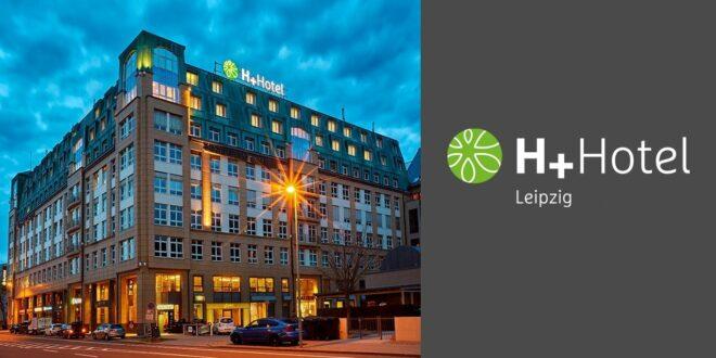 Hotel Leipzig - H + Hotel Leipzig - Offizielle Website @ h-hotels.com