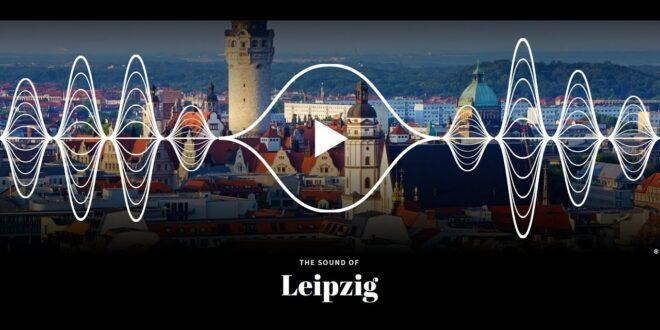 Klänge von Deutschland Leipzig