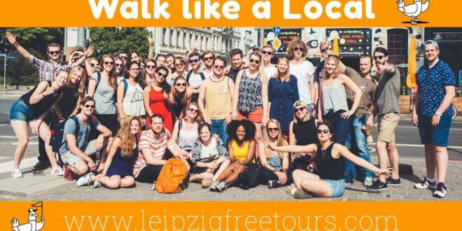 Kostenlose Wanderung Leipzig - Gehen Sie wie ein Einheimischer!  - Leipzig Free Tours