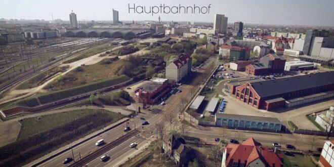 Leipzig 416: Präsentation